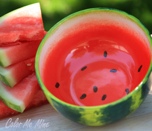 Delray Beach Watermelon Bowl