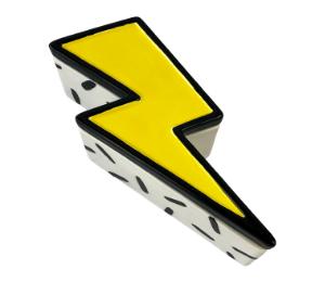 Delray Beach Lightning Bolt Box