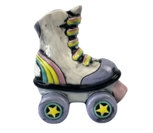 Delray Beach Roller Skate Bank